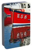 Harbour Reds Portable Battery Charger