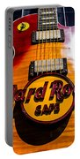 Hard Rock Portable Battery Charger