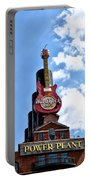 Hard Rock Cafe - Baltimore Portable Battery Charger