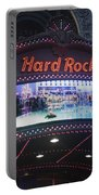 Hard Rock Marquee Nyc Portable Battery Charger