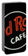 Hard Rock - St. Louis Portable Battery Charger
