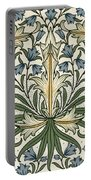 Harebell Design 1911 Portable Battery Charger