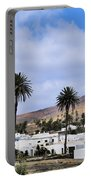 Haria On Lanzarote Portable Battery Charger