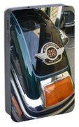 Harley Close-up Tail Light Portable Battery Charger