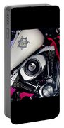 Harley Cop 2 Portable Battery Charger