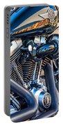 Harley Davidson 2 Portable Battery Charger