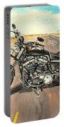 Harley Davidson 883 Sportster Portable Battery Charger