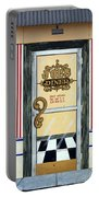Harley Davidson Cafe Portable Battery Charger