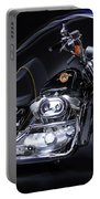 Harley Davidson Sportster Portable Battery Charger