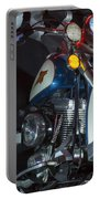 Harley Of Vegas Portable Battery Charger