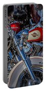 Harley Pair Portable Battery Charger