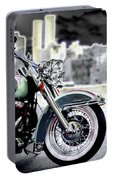 Harley Wtc Portable Battery Charger