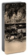 Harpers Ferry Wagon Portable Battery Charger