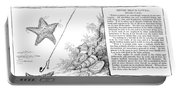 Harper's Weekly, 1881 Portable Battery Charger