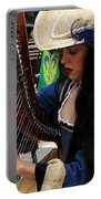 Harpist Portable Battery Charger