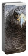 Harris Hawk Ready For Attack Portable Battery Charger