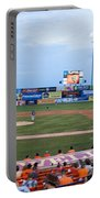Harry Grove Stadium Frederick Keys Portable Battery Charger