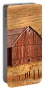 Harvest Barn Portable Battery Charger