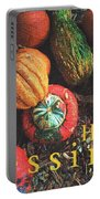 Harvest Blessings Portable Battery Charger