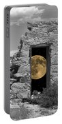 Harvest Moon Through The Magic Door Portable Battery Charger