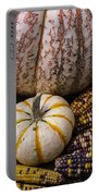 Harvest Still Life Portable Battery Charger