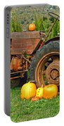 Harvest Tractor Portable Battery Charger