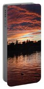 Harveston Sunset Portable Battery Charger