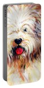 Harvey The Sheepdog Portable Battery Charger