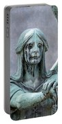 Haserot Weeping Angel Portable Battery Charger