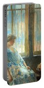 Hassam's The New York Window Portable Battery Charger