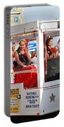 Hastings Carnival Queen Portable Battery Charger