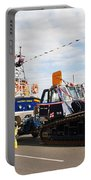 Hastings Lifeboat Portable Battery Charger