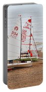 Hastings Sailing Boats Portable Battery Charger