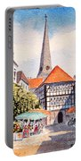 Hattingen Germany Portable Battery Charger