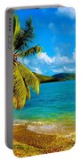 Haulover Bay Usvi Portable Battery Charger