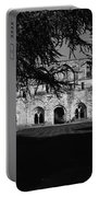 Haunted Abbey Portable Battery Charger