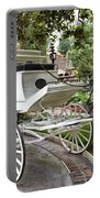 Haunted Mansion Hearse New Orleans Disneyland Portable Battery Charger