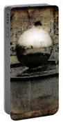 Haunted Wishing Well Portable Battery Charger