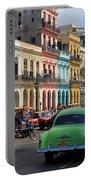 Havana 22 Portable Battery Charger