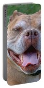 Havana's Grin Portable Battery Charger