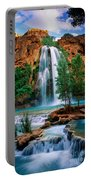 Havasu Cascades Portable Battery Charger