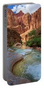 Havasu Creek Portable Battery Charger