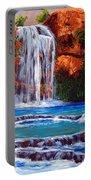 Havasu Falls Cheryln1955@gmail.com Portable Battery Charger