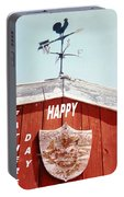 Country Fathers Day  Portable Battery Charger