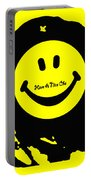 Have A Nice Che Guevara Portable Battery Charger