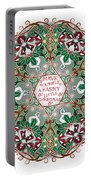 Have Yourself A Faery Little Christmas Portable Battery Charger