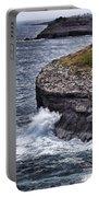 Hawaii Big Island Coastline Portable Battery Charger