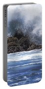 Hawaii Waves V3 Portable Battery Charger