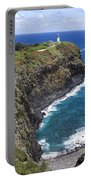 Hawaiian Lighthouse Portable Battery Charger