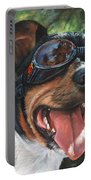 Hawg Dawg Portable Battery Charger